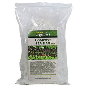 marijuana compost tea
