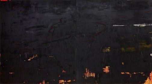 Angus Nivison: Poet :: Wynne Prize 2015 :: Art Gallery NSW