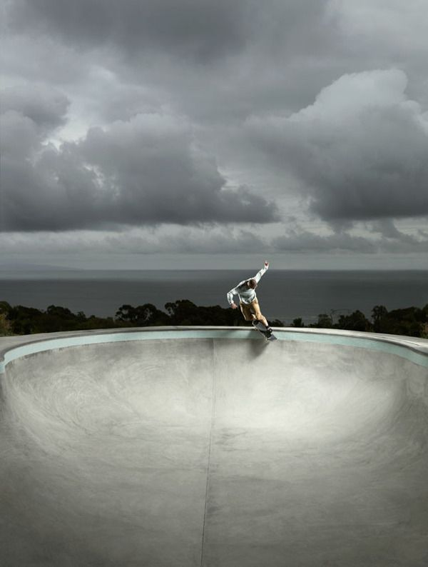 Rune Glifberg by Ken Hermann for Hasselblad Masters 2012