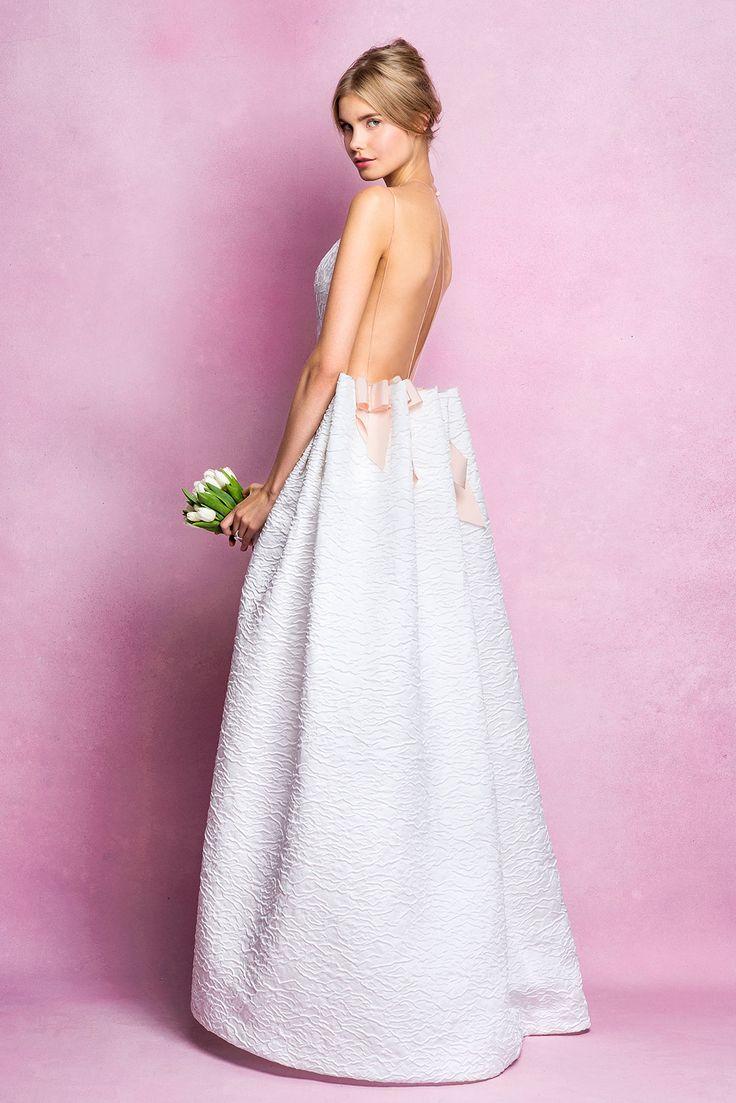 7 mejores imágenes de Wedding Dresses en Pinterest   Vestidos de ...