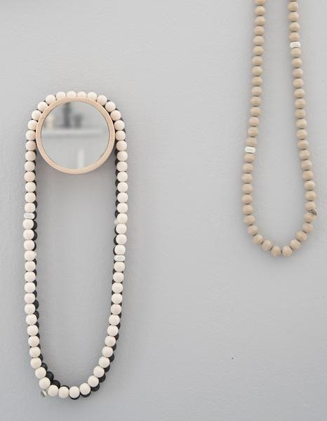 Aarikka Vastakohta necklace: Vastakohta necklace