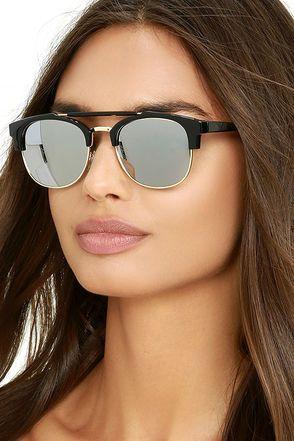 designer mirrored sunglasses 0x3m  Sunglasses, Discount Sunglasses, Womens Sunglasses and Designer Sunglasses  at Luluscom