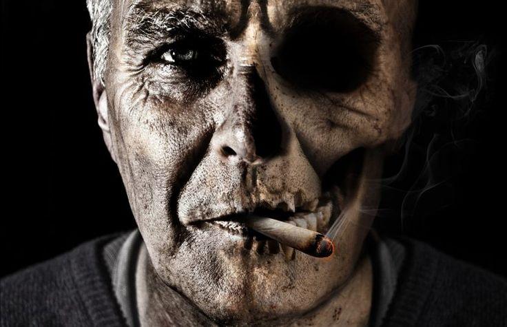 Fajčenie naozaj škodí zdraviu! Vieme, koľko mutácií spôsobuje