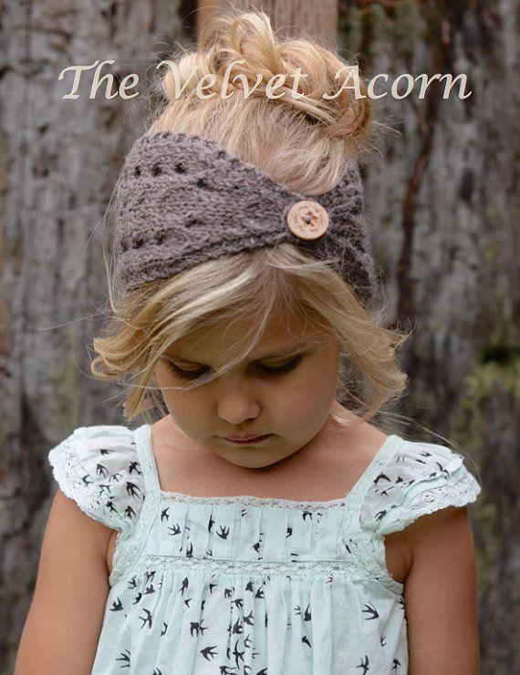 PUNTO PATTERN-The Veronya calentador niño niño por Thevelvetacorn