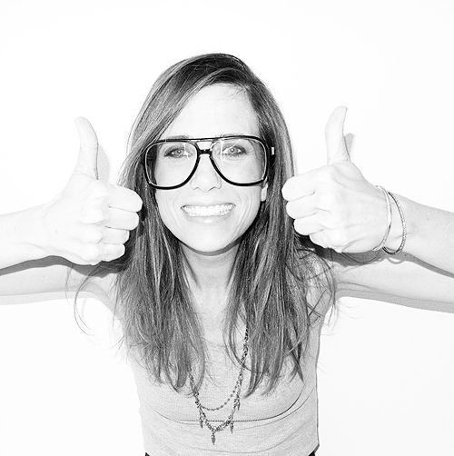 Kristen Wiig is awesome!