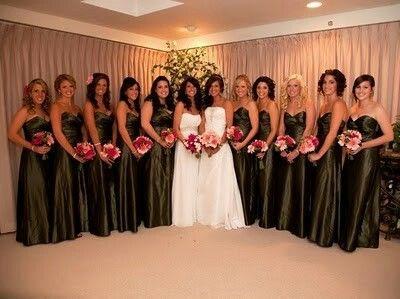 42 best double wedding images on pinterest double wedding a double wedding weddingbee junglespirit Choice Image