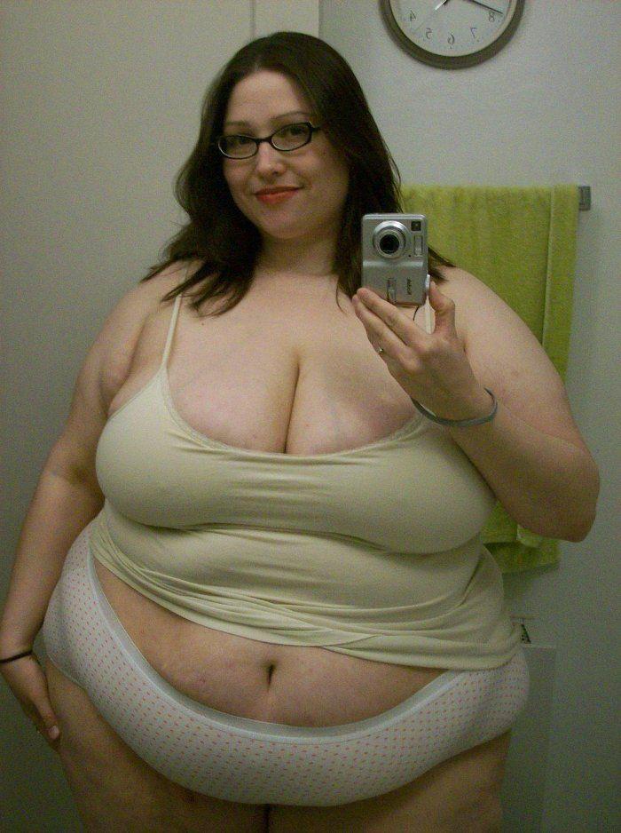 super size big beautiful woman