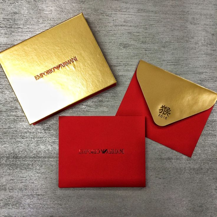 13 most desirable Chinese New Year red packets from Fendi, Hermes and more 猴年最佳设计的红包封 - Icon Singapore