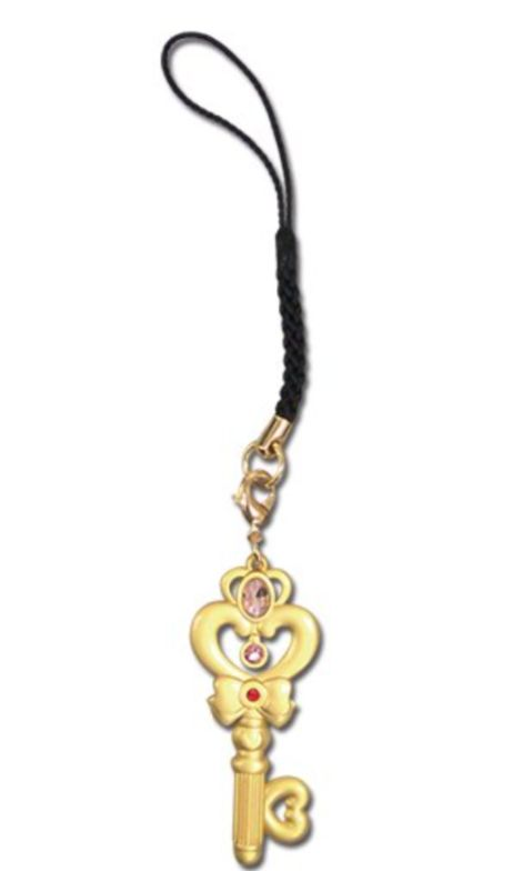 Official Sailor Moon Time Key https://www.amazon.com/Cell-Phone-Charm-Licensed-ge17535/dp/B0188BP43A/ref=as_li_ss_tl?_encoding=UTF8&pd_rd_i=B0188BP43A&pd_rd_r=28H0M2AZR06G51KZ9F3E&pd_rd_w=SD4wN&pd_rd_wg=ZJopf&psc=1&refRID=28H0M2AZR06G51KZ9F3E&linkCode=ll1&tag=mypintrest-20&linkId=503e572e1cf783361a91bcfa0014aca2