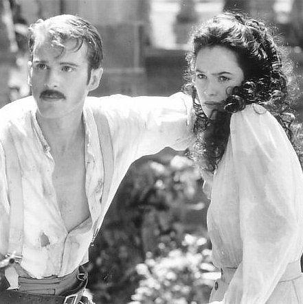 The Jungle Book: Cary Elwes, Lena Headey