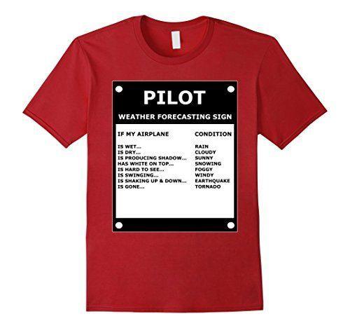 "Men's Aviation Pilot Weather Forecasting Sign Funny T-Shi  <a href=""https //www.amazon.com/dp/B06XCCMTRG/ref=cm_sw_r_pi_dp_x_lppTybET7B095"" rel=""nofollow"" target=""_blank"">www.amazon.com/ </a>"