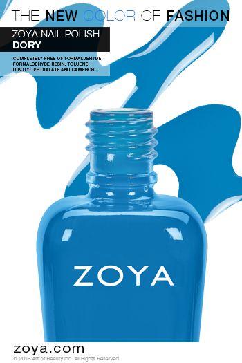 Zoya Dory-Sunsets