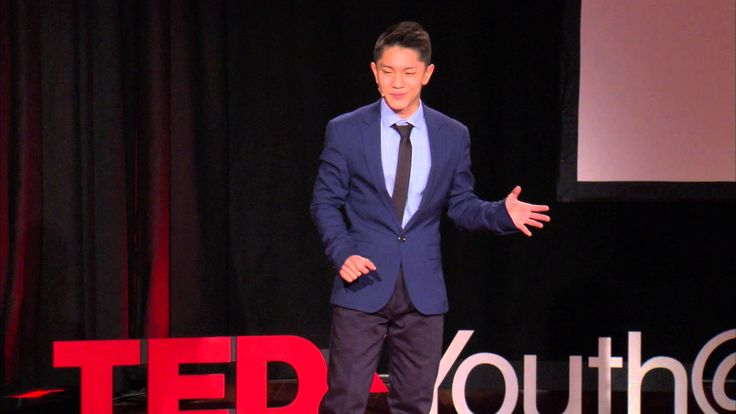 How School Makes Kids Less Intelligent   Eddy Zhong   TEDxYouth@BeaconSt...