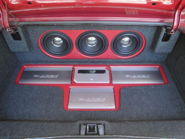 Old school install thread - Page 6 - Car Audio ...  Old School Car Audio Installs