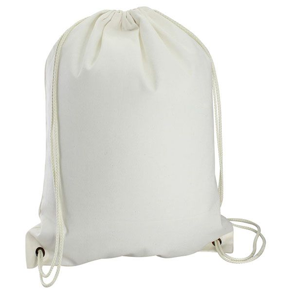 Mochila Simple Poly-Cotton