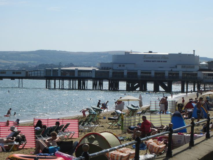 Which Isle of Wight town should I stay in? - Isle of Wight Guru