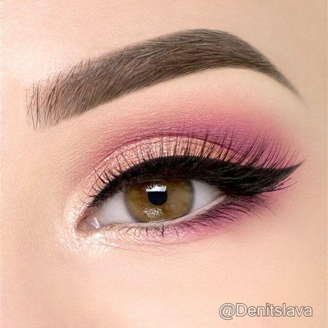 Pin On Eye Makeup Brown