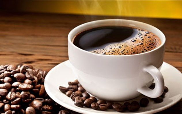 4 Εναλλακτικές Λύσεις για τον Καφέ - http://ipop.gr/themata/frontizw/4-enallaktikes-lysis-gia-ton-kafe/