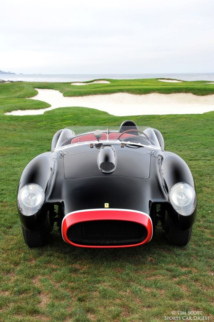 100 best ferrari testarossa images on pinterest car cars 1957 ferrari 250 testa rossa scaglietti spider 0714tr vanachro Image collections