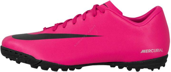 Nike 396138 Jr Mercurial Victory Tf Çocuk Halı Saha