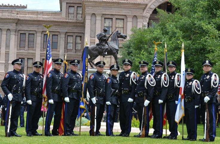 memorial day in austin texas 2014