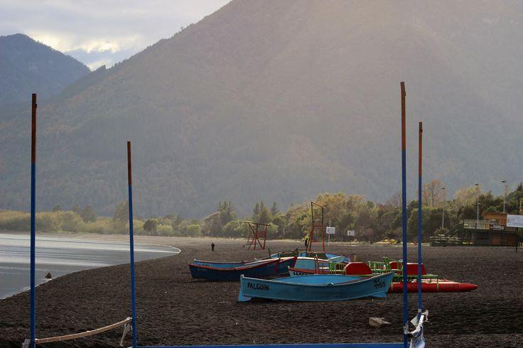 https://flic.kr/p/HzYU8E | Lago Villarrica - Chile