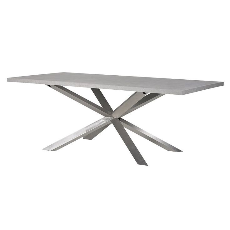 Contemporary Furniture Accessories By Exclusive Interiors Dining Table