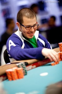 Dan Smith - GPI#1 on the 27th of February 2013 - The Official Global Poker Index - GPI Rankings