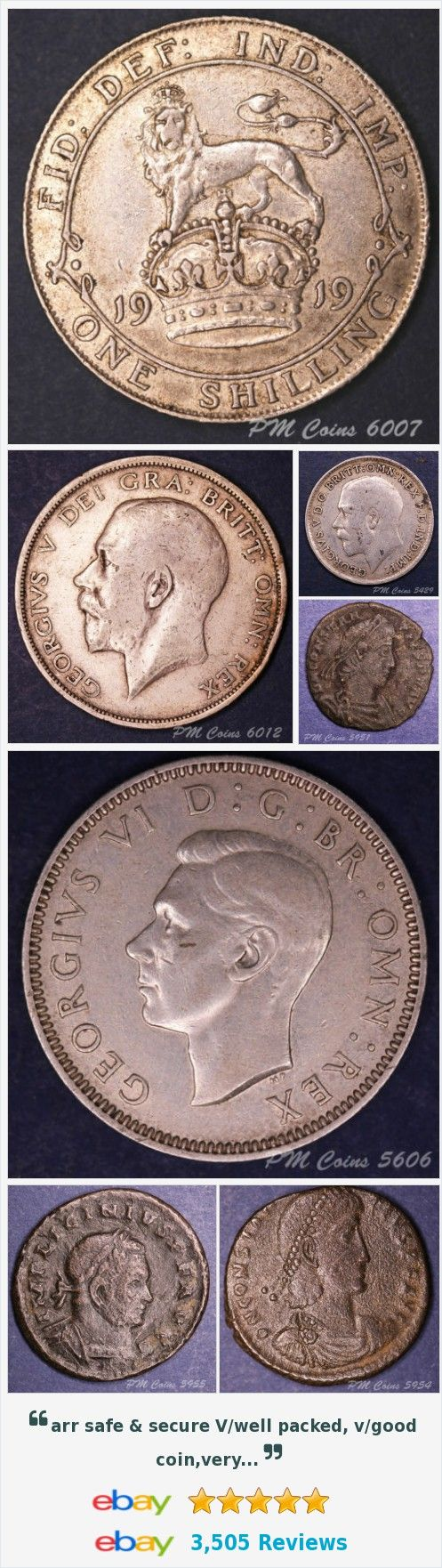 Ireland - Coins and Banknotes, UK Coins - Shillings items in PM Coin Shop store on eBay! http://stores.ebay.co.uk/PM-Coin-Shop/_i.html?rt=nc&_sid=1083015530&_trksid=p4634.c0.m14.l1513&_pgn=12