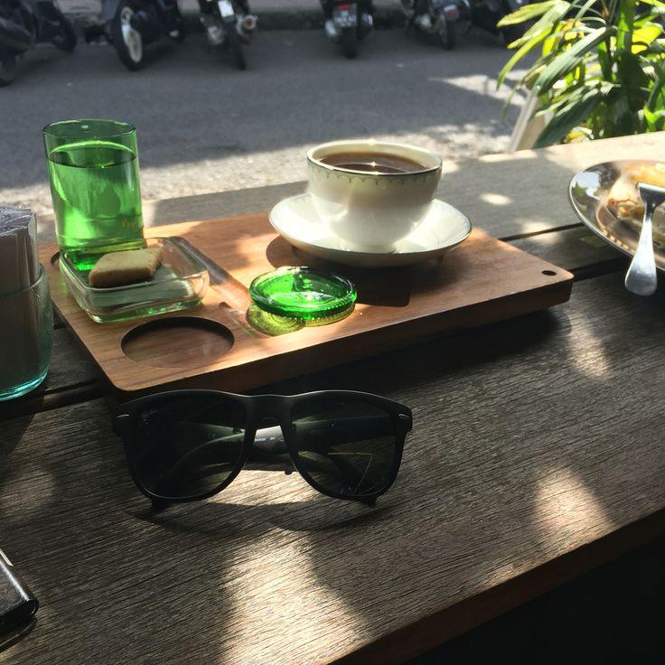 Guest bean #coffee #coffeeaddict #epresso #ubud #bali #indonesia