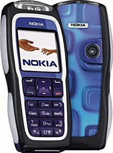 Nokia 3220 GSM Cell Phone - For Sale Check more at http://shipperscentral.com/wp/product/nokia-3220-gsm-cell-phone-for-sale/