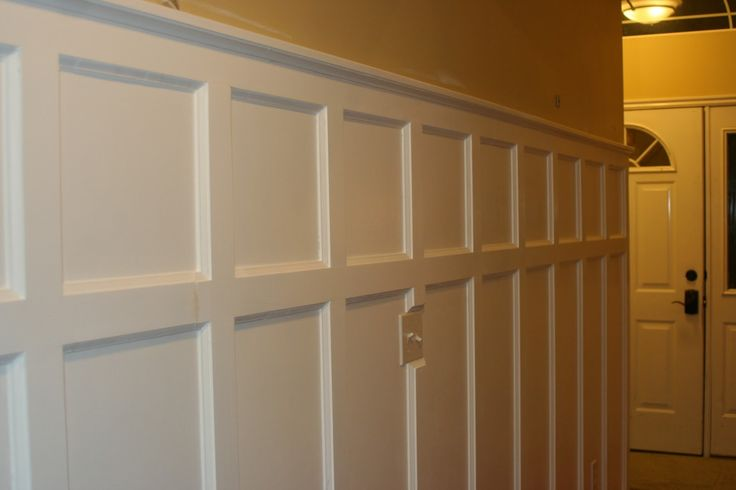 Installing Wainscoting Correctly →  http://wp.me/p8Cb9t-N9 -  Wainscoting for your wall or bathroom should add more wonderful look. Your wall will not only be protected but also enhanced as well. That is why installing wainscoting should be in the right steps to see the wall more charming by correctly installing wainscoting panels. There are some steps you...