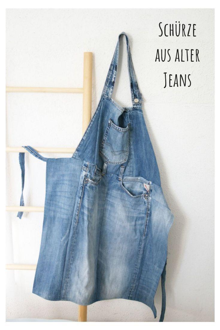 27 Upcycling Ideen für deine alte Jeans! | Alte jeans, Jeans