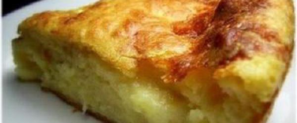 Copie a Receita de torta de queijo - Receitas Supreme