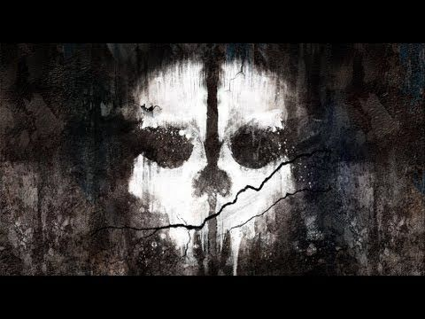 Call of Duty: Ghosts Masked Warriors