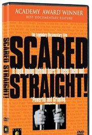 Watch Scared Straight Free Online. The filmed depiction of a program where convicts tell troubled kids about the horrors of prison life.