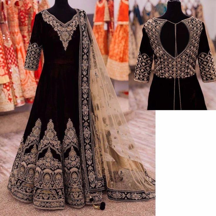NEW BOLLYWOOD DESIGNER BRIDAL LEHENGA CHOLI STYLISH AND TRADITIONAL LEHENGA SET #Handmade #DesignerWeddingLehengaSari #PartywearWeddingFestivalAndEngagementwear