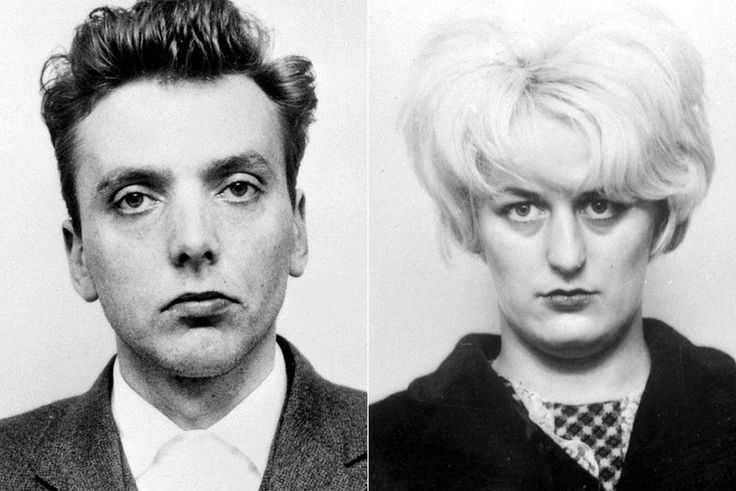50 years on from the Moors murders: Evil Ian Brady's letters are revealed http://thesun.uk/6015BMoVU