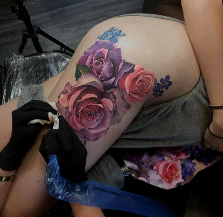 1000 Ideas About Rose Hip Tattoos On Pinterest: 429 Best Images On Pinterest