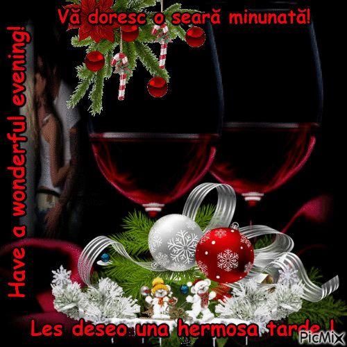 Have a wonderful evening!i3