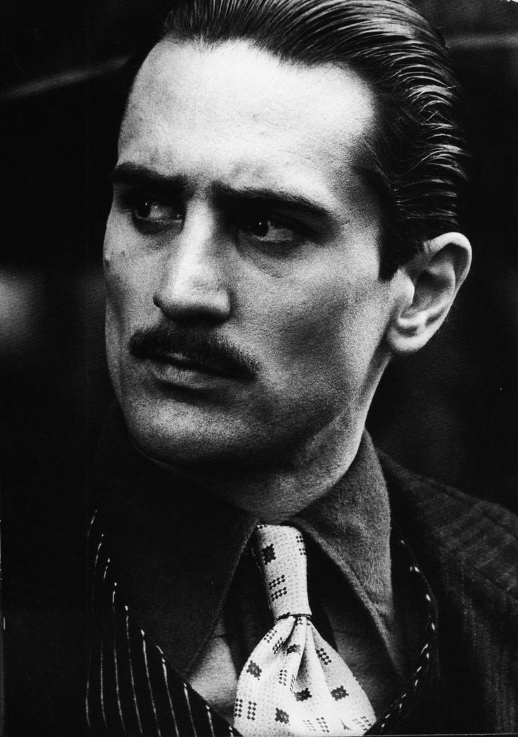 Young Corleone. The Godfather II.