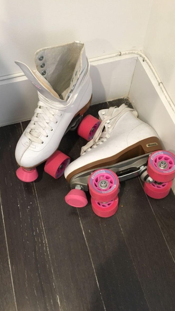 Roller shoes perth - Old School Roller Skates