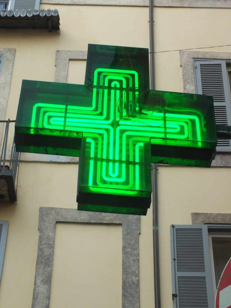 15 best Green images on Pinterest Green, Rome italy and Roman - pharmacy letter