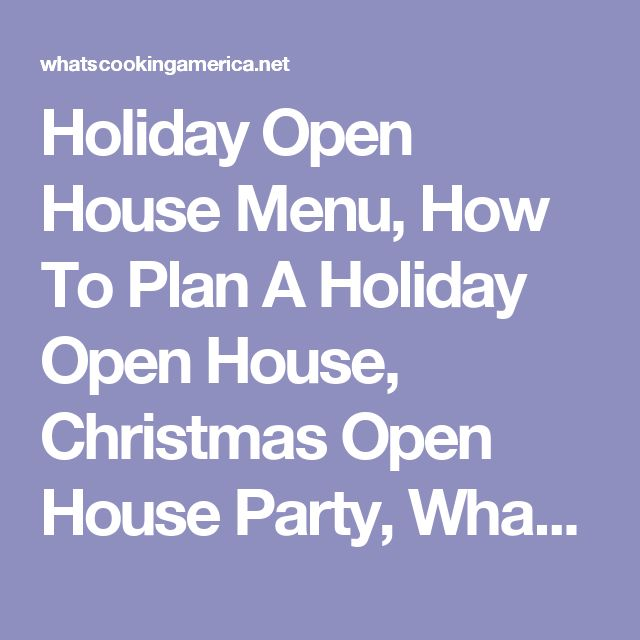 1000 Ideas About Open House Parties On Pinterest