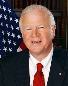 7 Questions with Saxby Chambliss
