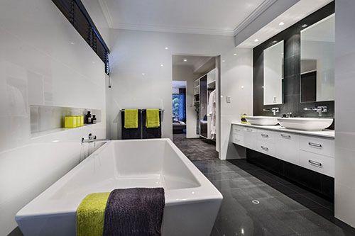 Kleine Ensuite Inloopkast : Best badkamer inloopkast images bathroom