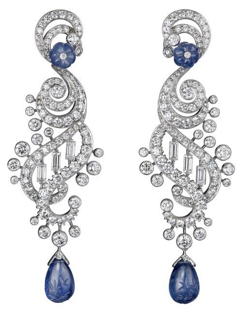 cartier jewelry   Cartier 2011 a new fine jewelry Series   Your jewelry, infinite charm