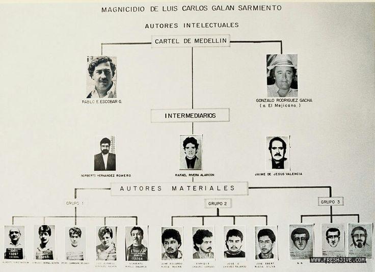 Pablo Escobar Crew