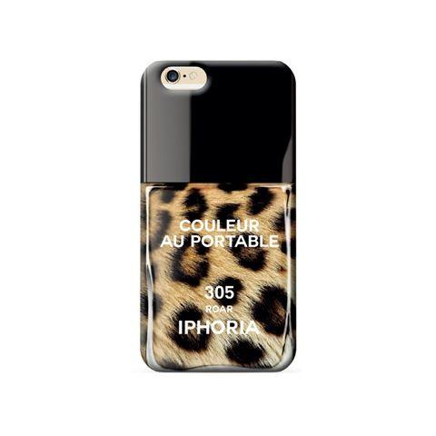 IPHORIA ロアー iPhone6 ブラウン