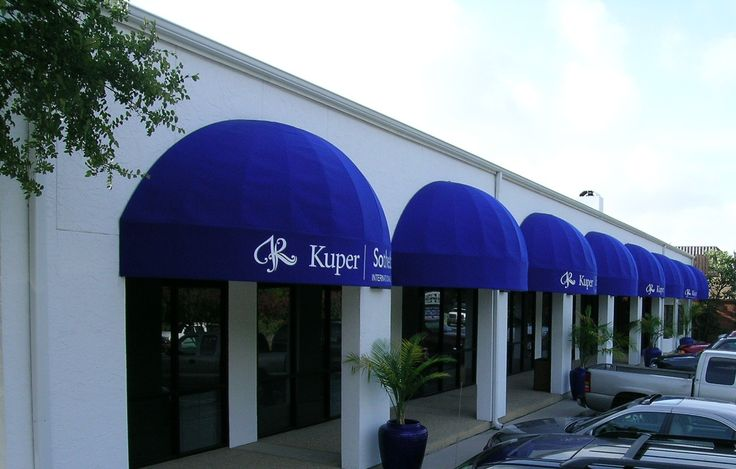awnings | Awnings-Canopies-Umbrellas | Chism Company
